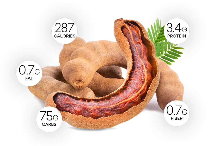Tamarind fruit health benefits and nutrition facts